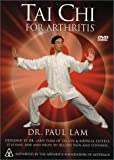 Tai Chi for Arthritis with a choice of 4 languages (Chinese, English, French & Spanish)