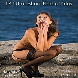 18 Ultra Short Erotic Tales