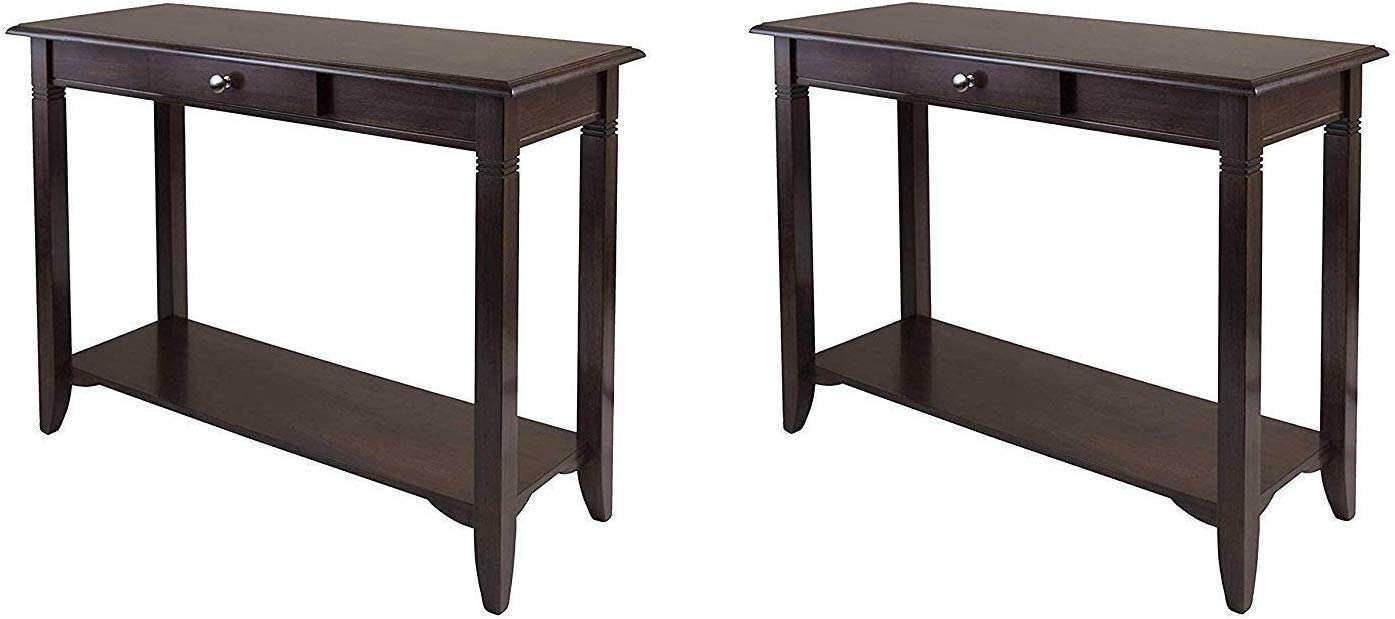 Winsome Nolan Occasional Table