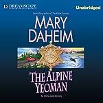 The Alpine Yeoman: Emma Lord Mystery, Book 25 | Mary Daheim