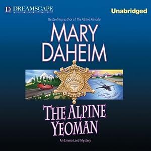 The Alpine Yeoman Audiobook