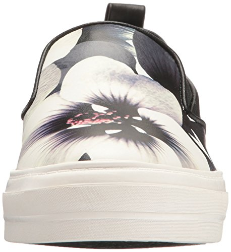 Black West Sneakers Synthetic OLSEN3 Nine White Fashion Women's Multi qUdXnfAw
