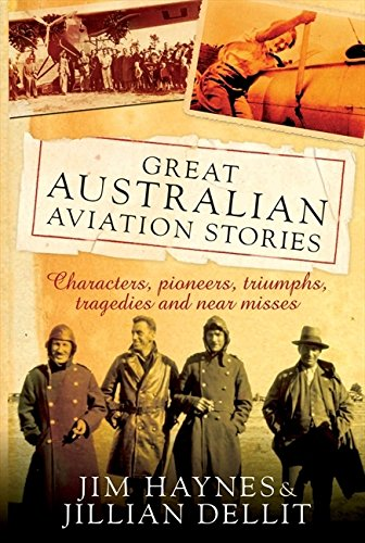 Download Great Australian Aviation Stories ebook