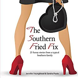 The Southern Fried Fix