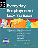 Everyday Employment Law, Lisa Guerin and Amy DelPo, 1413300162
