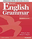 Basic English Grammar Student Book with Answer Key, International Version (4th Edition)
