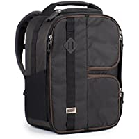MindShift Moose Peterson MP-3 V2.0 Three-Compartment Backpack (Carry-On Size)