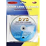 DVD CD lens cleaner