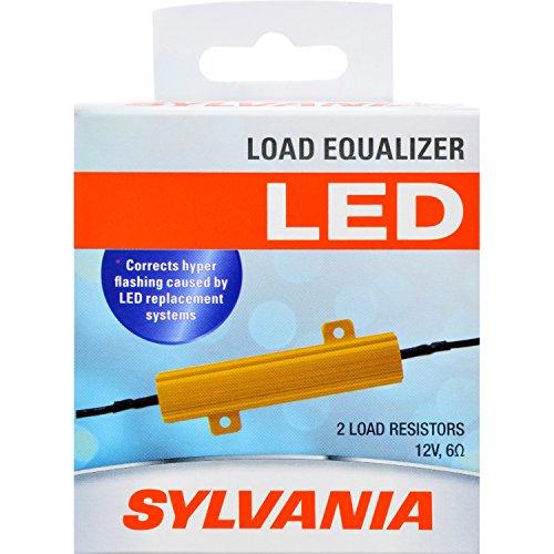 Load Equalizer For Led Lights