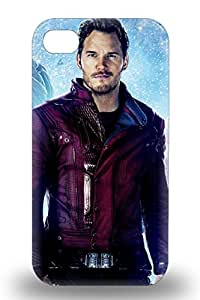 Defender 3D PC Case With Nice Appearance Hollywood Guardians Of The Galaxy Guardians Of The Galaxy Comedy Adventure Action Sci Fi For Iphone 4/4s ( Custom Picture iPhone 6, iPhone 6 PLUS, iPhone 5, iPhone 5S, iPhone 5C, iPhone 4, iPhone 4S,Galaxy S6,Galaxy S5,Galaxy S4,Galaxy S3,Note 3,iPad Mini-Mini 2,iPad Air )