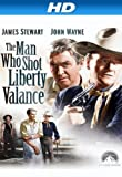 The Man Who Shot Liberty Valance poster thumbnail