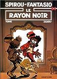 """Afficher """"Les Aventures de Spirou et Fantasio n° 44 Le rayon noir"""""""