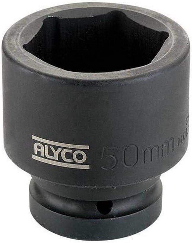 Llave de vaso de impacto insercion 1 de 32 mm Alyco 198432