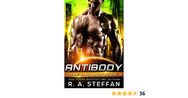Download Antibody Love And War 3 By Ra Steffan
