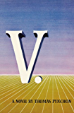 V. (English Edition)