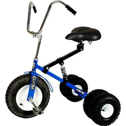 Adult Tricycle (Blue)