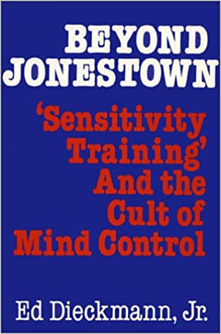Book Beyond Jonestown: