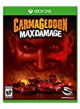 Carmageddon: Max Damage - Xbox One by Sold Out