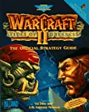 img - for WarCraft II: Tides of Darkness: The Official Strategy Guide (Secrets of the Games Series) book / textbook / text book