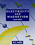 Electricity and Magnetism, Duffin, W. J., 007707209X