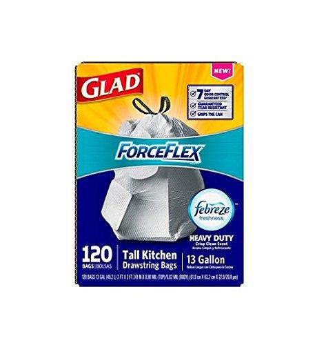 glad-forceflex-odorshield-drawstring-tall-kitchen-trash-bags-heavy-duty-crisp-clean-13-gallon-120-ct