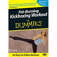 For Dummies Fat Burning Kickboxing Workout
