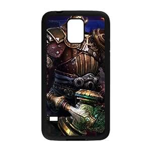 Forsaken World Samsung Galaxy S5 Cell Phone Case Black gift PJZ003-7532576