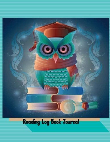 Reading Log Book Journal: Read Log for Kids, Children, Teacher Adults, Reading log gift for book lovers, World Literacy Day, Happy World Book Day 100 ... x 11 Inches (Book Reading Lover) (Volume 4)