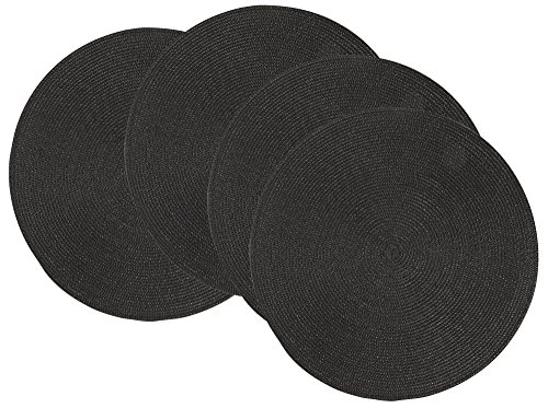 Now Designs Disko Round Placemats product image