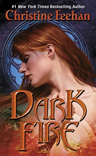Dark Fire: A Carpathian Novel (Dark Series)
