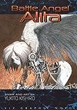 Battle Angel Alita: 1 (Viz graphic novel)