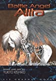 Battle Angel Alita, Vol. 1: Rusty Angel