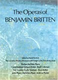 The Operas of Benjamin Britten, David Herbert, 0941533719