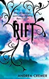 """Rift - A Nightshade Novel"" av Andrea Cremer"