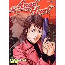 ANGEL HEART T.19