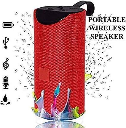 KITRONICS TG113 Portable Bluetooth Speaker 5 W Portable