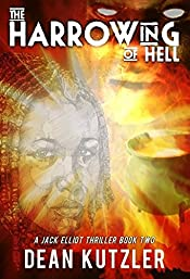 The Harrowing of Hell: The Jack Elliot Series Book 2