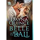 Belle of the Ball (Desperate and Daring Series Book 2)
