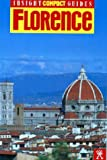 Florence, Insight Guides Staff and Wolfgang Thoma, 0887295258