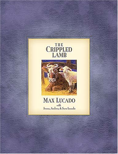Download The Crippled Lamb pdf epub