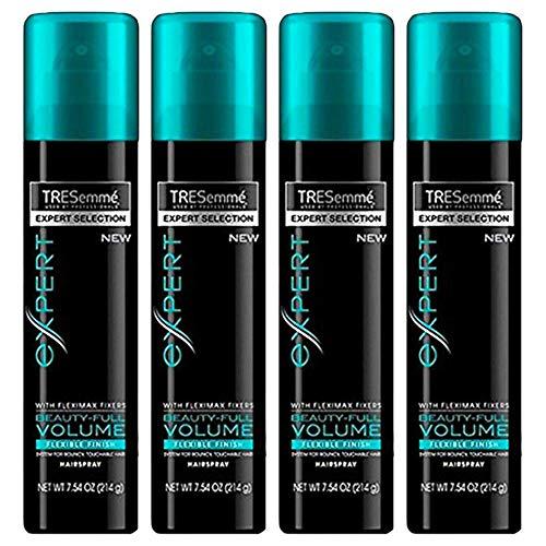 Tres Hair Spray Flex Fini Size 7.54z Tresemme Hairspray Flexible Finish 7.54z