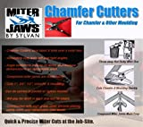 CHAMFER MITER & MOULDING CUTTER