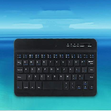 GeWu888 Teclado 7 Pulgadas de la Tableta Universal del ...
