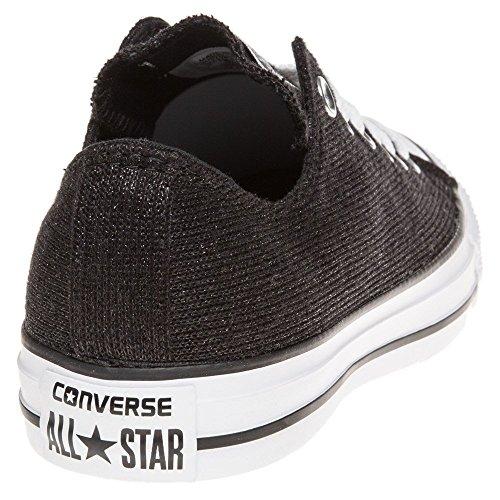 All Converse Nero Donna Star Ox Sneaker g677vqdw