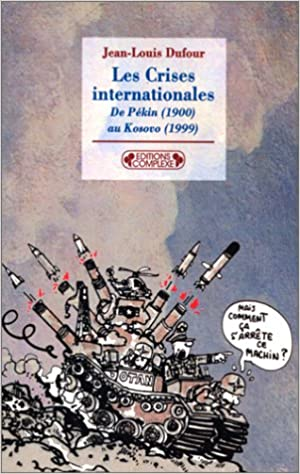 Read Online Crises internationale pdf, epub ebook