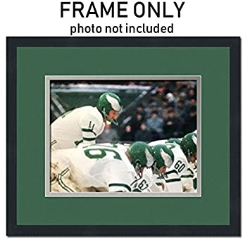 Amazon.com - 8x10 Photo Frame - with Philadelphia Eagles Colors ...