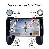 Mobile Game Controller Qoosea Gaming Triggers