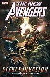 New Avengers Vol. 9: Secret Invasion, Book 2