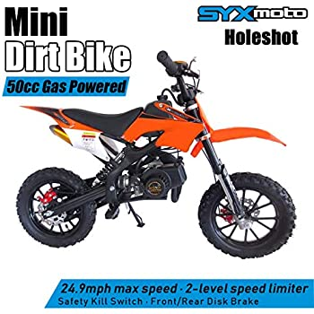 50cc Dirt Bike 50cc Ds67 Psnworld