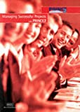 img - for Managing Successful Projects with PRINCE2 (PRINCE guidance) book / textbook / text book